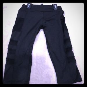 Pants - Workout capris